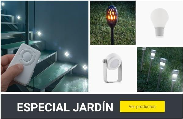 especial jardin